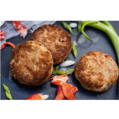 Cauliflower Lobster Cakes, 20 Count
